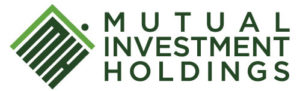 """Green Square Icon next to """"Mutual Investment Holdings"""""""